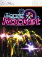Portada oficial de de Boom Boom Rocket XBLA para Xbox 360