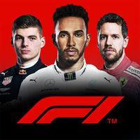Portada oficial de F1 Mobile Racing para Android