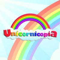 Portada oficial de Unicornicopia para Switch