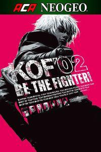 Portada oficial de NeoGeo The King of Fighters 2002 para Xbox One