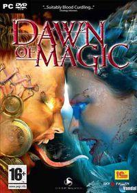 Portada oficial de Dawn of Magic para PC