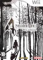 Portada oficial de de Resident Evil 4 Wii Edition para Wii