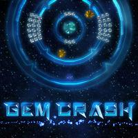 Portada oficial de Gem Crash para Switch