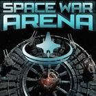 Portada oficial de de Space War Arena para Switch