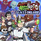 Portada oficial de de Angry Video Game Nerd I & II Deluxe para PS4