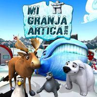 Portada oficial de Mi Granja Ártica 2018 para Switch