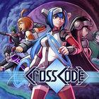 Portada oficial de de CrossCode para Switch