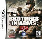 Portada oficial de de Brothers in Arms DS para NDS