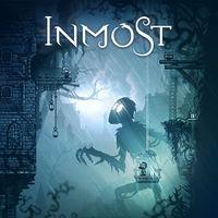 Portada oficial de Inmost para Switch