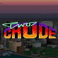 Portada oficial de Two Crude Dudes para Switch