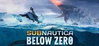 Portada oficial de Subnautica: Below Zero para PC