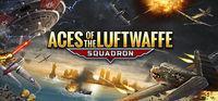 Portada oficial de Aces of the Luftwaffe - Squadron para PC