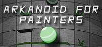 Portada oficial de Arkanoid For Painters para PC