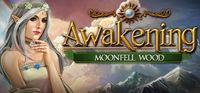 Portada oficial de Awakening: Moonfell Wood para PC