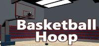 Portada oficial de Basketball Hoop para PC