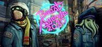 Portada oficial de Beast Agenda 2030 para PC