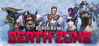Portada oficial de Blood Bowl: Death Zone para PC