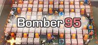 Portada oficial de Bomber 95 para PC