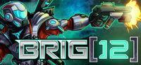 Portada oficial de BRIG 12 para PC