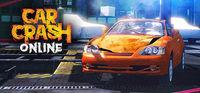 Portada oficial de Car Crash Online para PC