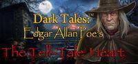 Portada oficial de Dark Tales: Edgar Allan Poe's The Tell-Tale Heart Collector's Edition para PC
