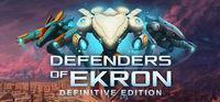 Portada oficial de Defenders of Ekron - Definitive Edition para PC
