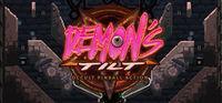 Portada oficial de Demon's Tilt para PC
