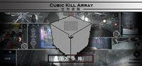 Portada oficial de Cubic Kill Array para PC