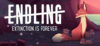 Portada oficial de Endling para PC