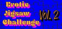 Portada oficial de Erotic Jigsaw Challenge Vol 2 para PC