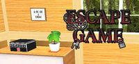 Portada oficial de Escape Game para PC