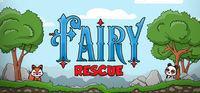 Portada oficial de Fairy Rescue para PC