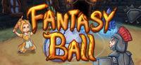 Portada oficial de Fantasy Ball para PC