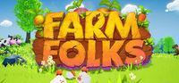Portada oficial de Farm Folks para PC
