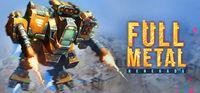 Portada oficial de Full Metal Renegade para PC