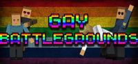 Portada oficial de GAY BATTLEGROUNDS para PC