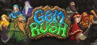 Portada oficial de Gem Rush para PC