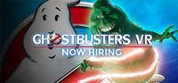 Portada oficial de Ghostbusters VR: Now Hiring para PC