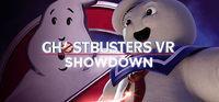 Portada oficial de Ghostbusters VR: Showdown para PC