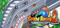 Portada oficial de Gotcha Racing 2nd para PC