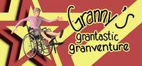 Portada oficial de Granny's Grantastic Granventure para PC