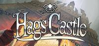 Portada oficial de Hags Castle para PC
