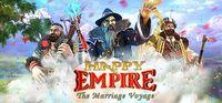 Portada oficial de Happy Empire - The Marriage Voyage para PC