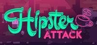 Portada oficial de Hipster Attack para PC