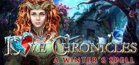 Portada oficial de Love Chronicles: A Winter's Spell Collector's Edition para PC
