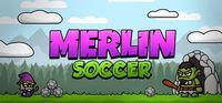 Portada oficial de Merlin Soccer para PC