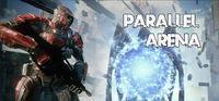 Portada oficial de Parallel Arena para PC