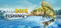 Portada oficial de PRO FISHING 2018 para PC