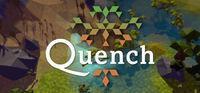Portada oficial de Quench para PC
