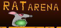 Portada oficial de Rat Arena para PC